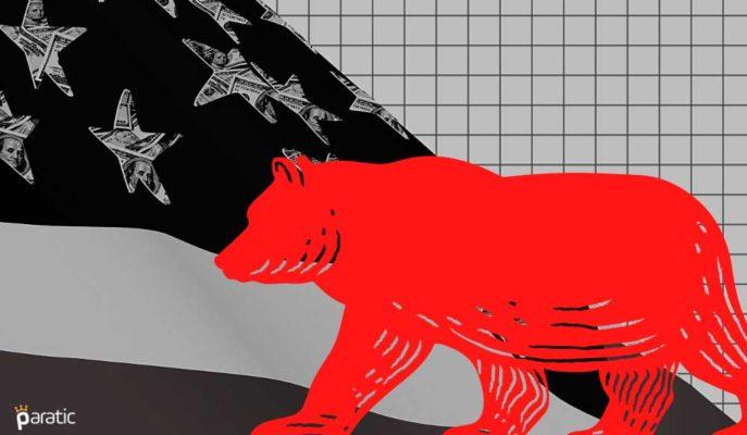 Tartışmalı Bir Seçim Sonucu ABD Piyasalarını Dramatik Şekilde Düşürebilir