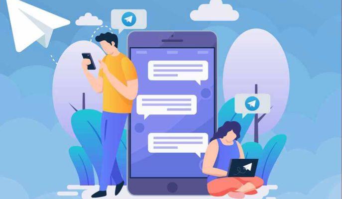 Telegram'ın Android Uygulaması Kullanıcı Dostu Yeni Özellikler Kazandı