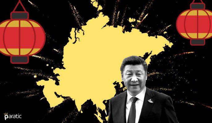 Toparlanan Çin'in Asya'nın Büyük İhracatçı Ekonomilerine Yardımı Sorgulandı