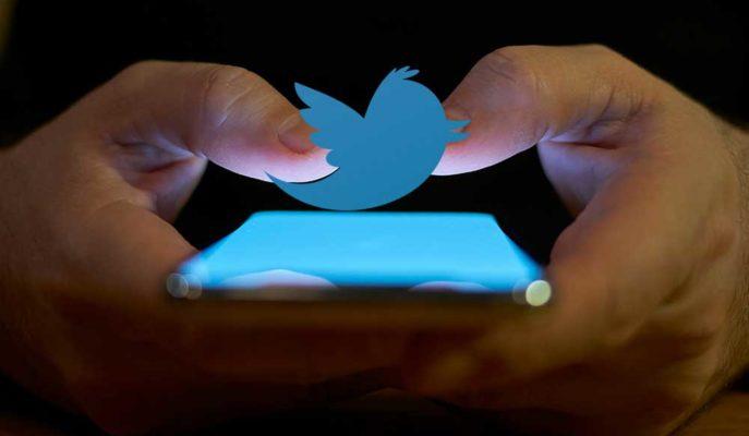 Twitter, iOS'a Sunduğu Paylaşım Özelliğini Android'e Getiriyor