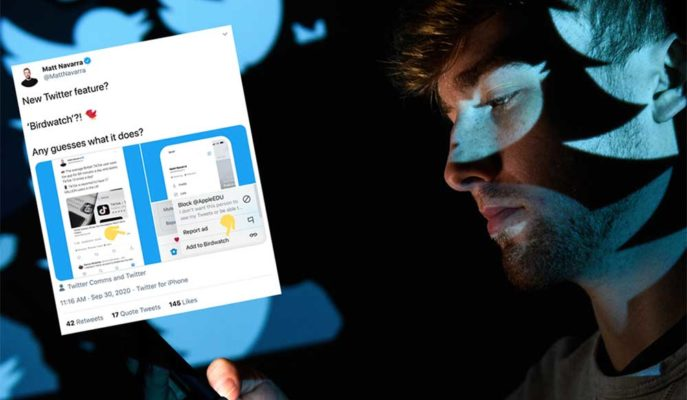 Twitter Kullanıcıların Yanlış Paylaşımları İşaretleyeceği Bir Özellik Test Ediyor