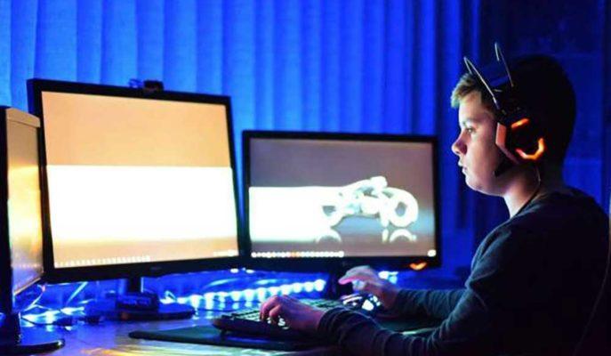 Video Oyunların Çocuklar için Yararlı Olduğu Yeni Bir Araştırma Paylaşıldı