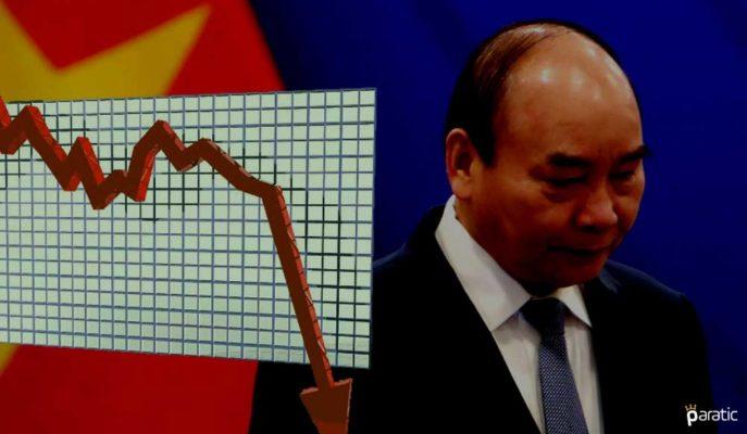 Vietnam Ekonomisi 2020'de Pandemi ve Doğal Afet Etkisiyle Hız Kesecek