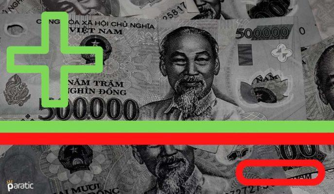 Vietnam Ekonomisi için 2020 Tahmini Düşürülse de Rakam Pozitif Bölgede Kaldı