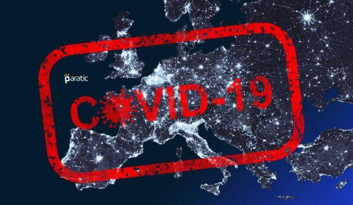 Virüsün Kontrolünü Kaybetme Eşiğindeki Avrupa'da Borsalar Geriliyor