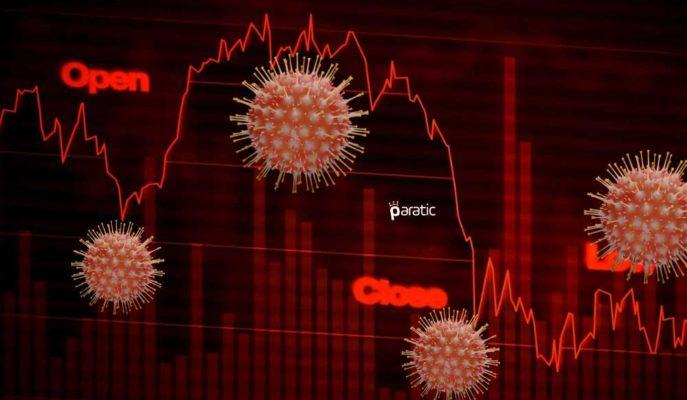Wall Street Düşüşünü İzleyen Asya-Pasifik Hisseleri Geriledi