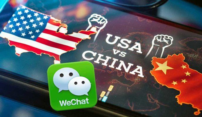 WeChat'in ABD'deki Davasında Mahkemeden Olumsuz Karar Çıkabilir