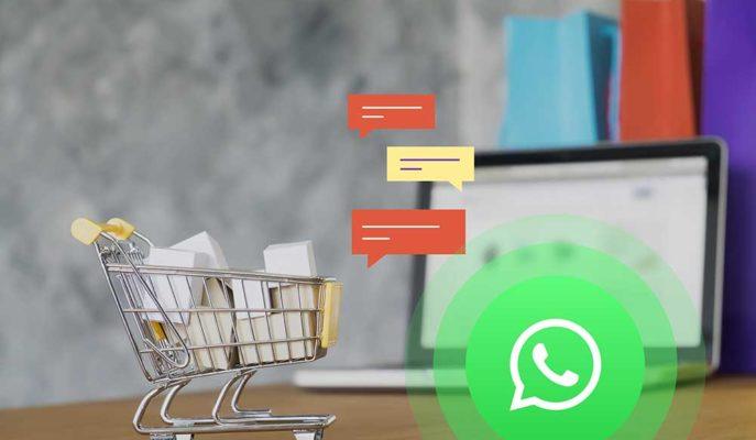 WhatsApp İşletmelere Mesajlaşma Yoluyla Ürün Satma İmkanı Tanıyacak