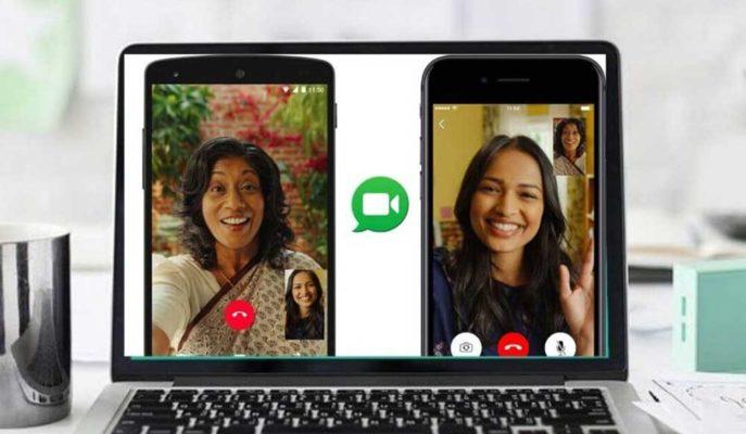 WhatsApp Web'in Güncellenen Kaynak Kodları Görüntülü ve Sesli Aramaya İşaret Ediyor