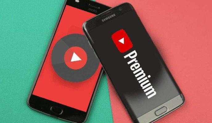 YouTube Music için Video Uygulaması ile Bağlantıyı Kesecek Yararlı Özellik Geldi