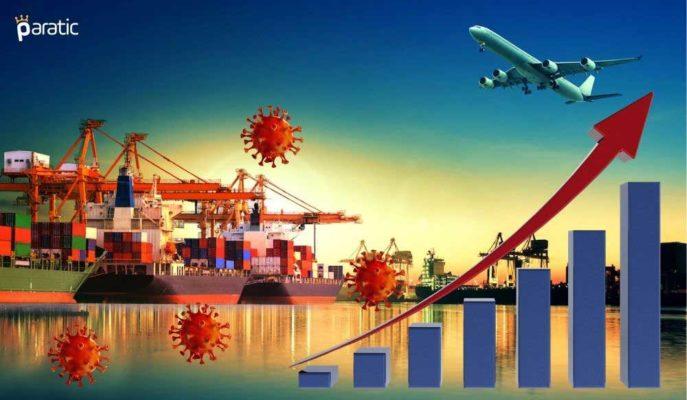Pandemi Etkisiyle Dış Ticaret Açığımız Yılın İlk 10 Ayında %76,2 Arttı