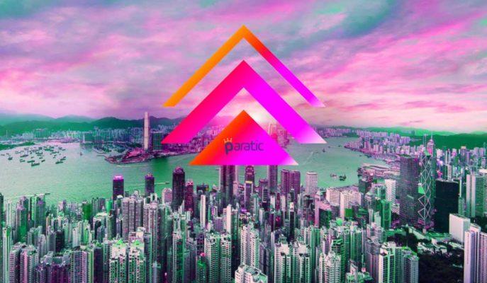 5 Çeyrektir Daralan Hong Kong, 2021-2022'de Pozitif Büyüme Görebilir