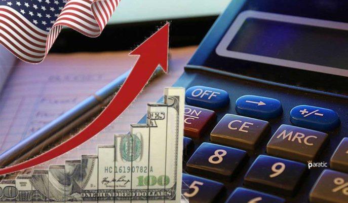 ABD 2020 Son ve 2021 İlk Çeyreği İçin Borçlanma Programlarını Artırdı