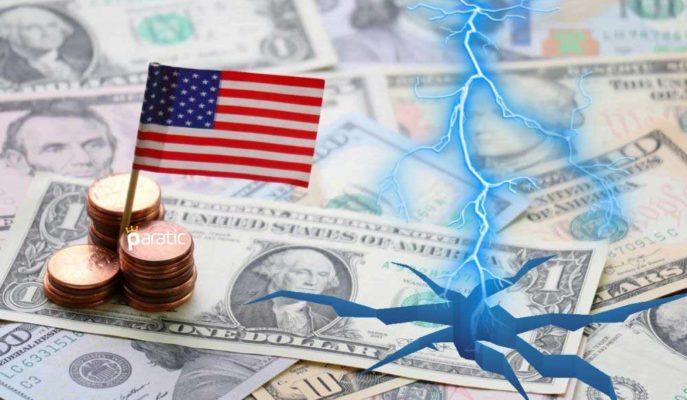 ABD Ekonomisinin Ayakta Durması için Çok Büyük Destek Paketine İhtiyacı Var
