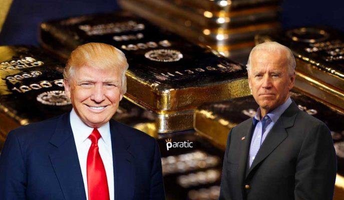 ABD Seçiminden Ne Sonuç Çıkarsa Çıksın Altın Kazanan Olacak