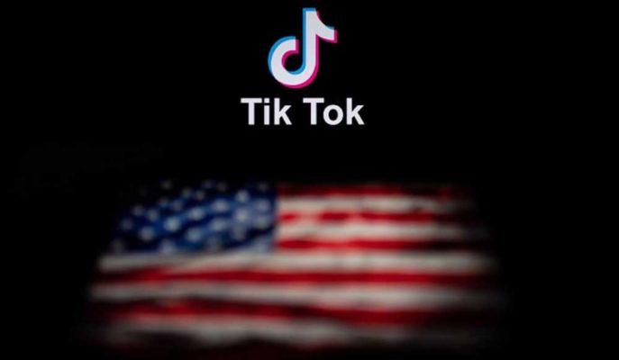 ABD Yönetimi TikTok'un Son Satış Tarihi için Kasım Sonunu İşaret Etti