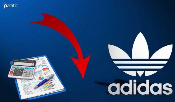 Adidas'ın Satışlardan Elde Ettiği Gelir 3Ç20'de 5,9 Milyar Euro'ya Geriledi