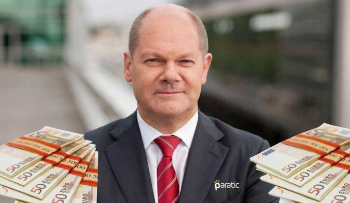 Almanya Maliye Bakanı: Ekonomiyi Desteklemek için Daha Fazla Yardım Yapabiliriz