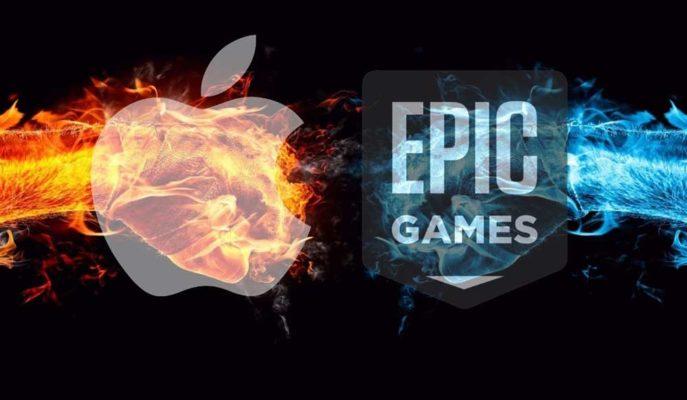 Apple ile Epic Games Arasındaki Davada Yeni Bir Karar Daha Çıktı