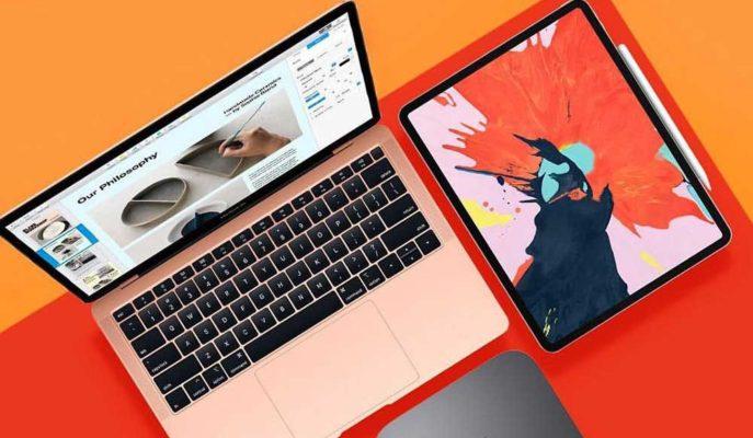 Apple, iPad ve MacBook Üretiminin Bir Bölümünü Vietnam'a Taşımaya Hazırlanıyor