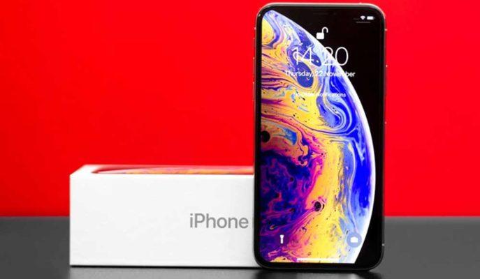 Apple'ın Sıradaki Telefonu iPhone 13 için Parmak İzi ve Lightning Sızıntıları Geldi