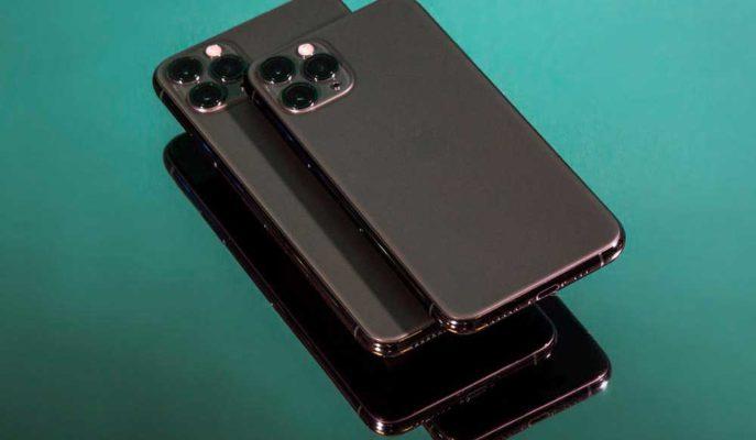 Apple, iPhone 13 Serisinde Şarj Girişi Olmayan Bir Modele Yer Verebilir