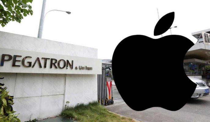 Apple, iPhone Tedarikçisi Pegatron ile İlişkisini Kestiğini Açıkladı