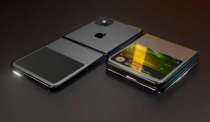 Apple Katlanabilir Telefon Pazarına Girmek için Testlere Başladı