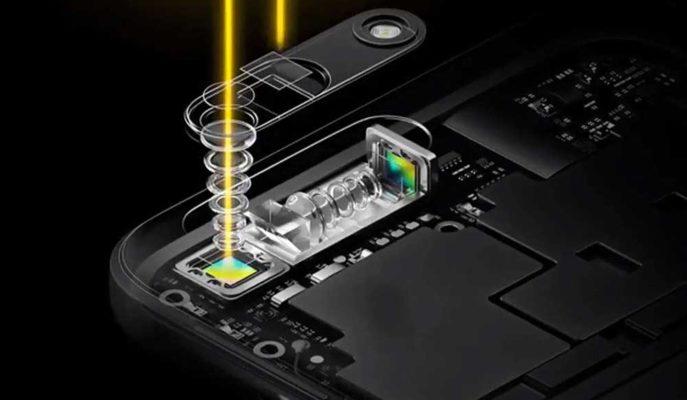 Apple ile Samsung, iPhone 13'ün Periskop Lensi için İş Birliği Yapabilir