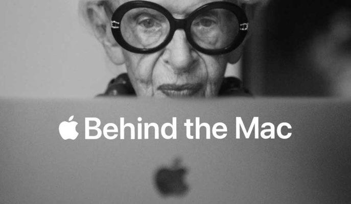 Apple Yeni Tanıttığı Mac Modelleri için Ünlü İsimlerin Olduğu Bir Reklam Yayınladı
