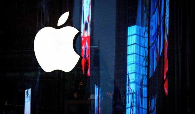 Apple'ın Yöneticisine Polise Rüşvet Teklif Ettiği İddiasıyla Dava Açıldı