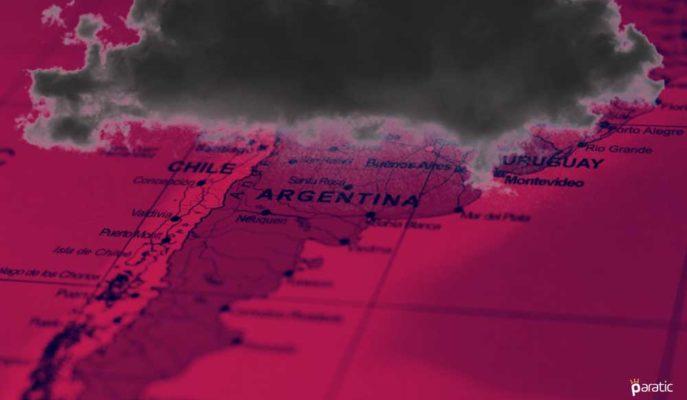 Arjantin'de Ekonomik Aktivite Eylül'de Yıllık Bazda %6,9 Küçüldü