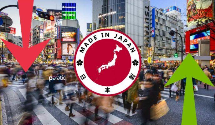 Asya Borsaları, Japonya İhracatının Ekim'de Toparlanmasıyla Karışık Seyretti