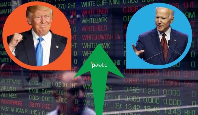 Asya Borsaları Seçim Sonuçlarını Bekleyen Yatırımcılarla Yükseldi