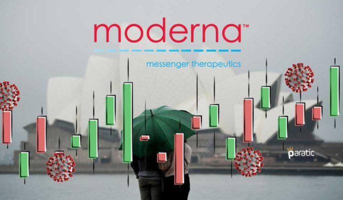 Asya Piyasaları Moderna ile Yükselen Aşı Umutlarıyla Güçlendi