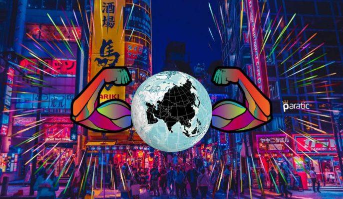 Asyalı Yatırımcılar Bölgenin Sağlam Verilerine Odaklanmalı