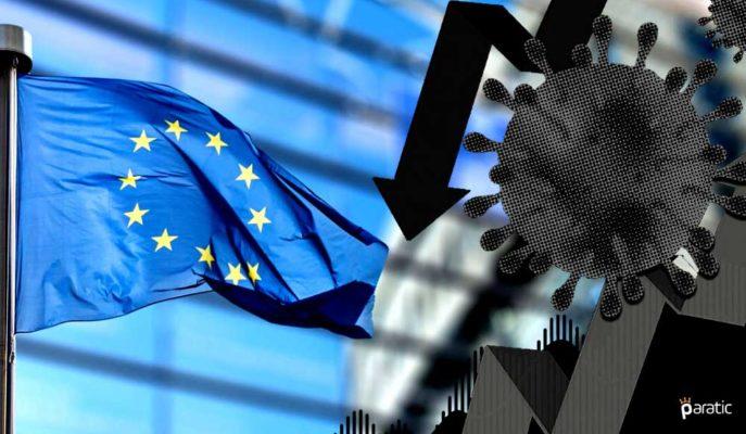"""Avrupa Komisyonu """"Toparlanma Kesintiye Uğradı"""" Vurgulu Son Tahminlerini Açıkladı"""