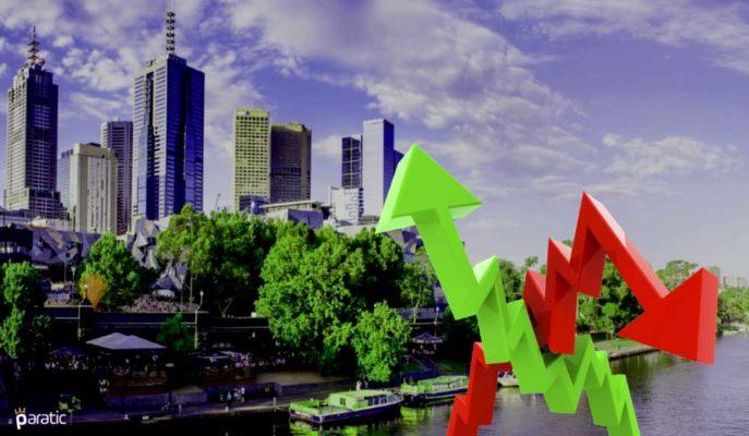 Avustralya'da İşsizlik Ekim'de %7'ye Çıkarken İstihdam Güçlü Arttı