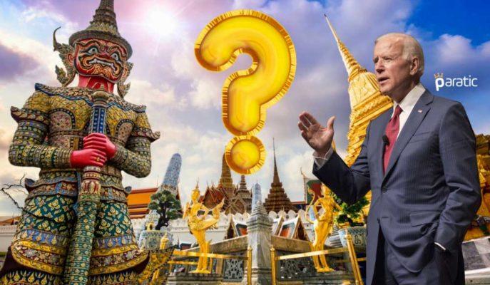 Biden, Asya'daki ABD Ekonomik Liderliğinin Geleceğini Yeniden Düşünmeli