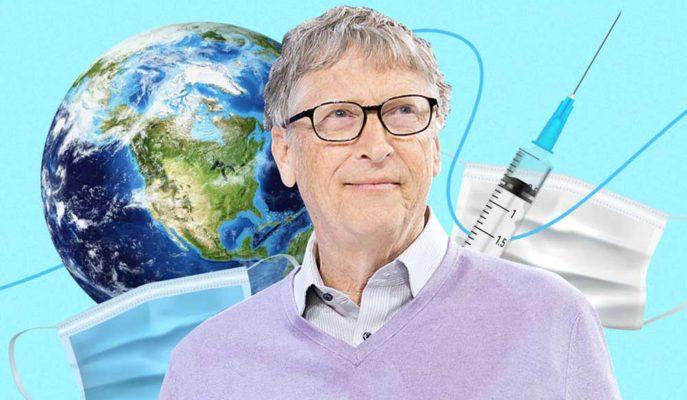 Bill Gates, Koronavirüs Aşılarının Etki Oranına Dair Çarpıcı Açıklamalarda Bulundu