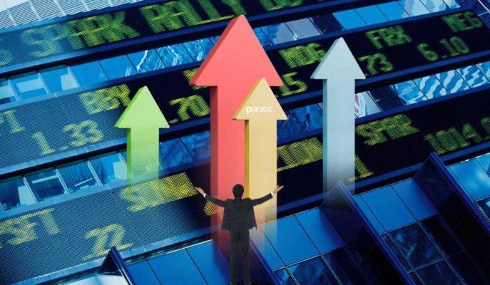 Borsa İstanbul Faiz Artışı Sonrası 1.320 Puanla Rekora Yükseldi