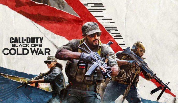 Call of Duty: Black Ops Cold War'ın PC ve Konsollardaki Depolama Alanları Belli Oldu