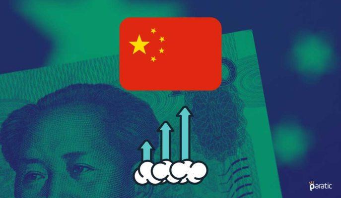 Çin Ekonomisi Ekim'de İstikrarlı İyileşmeyi Sürdürdü