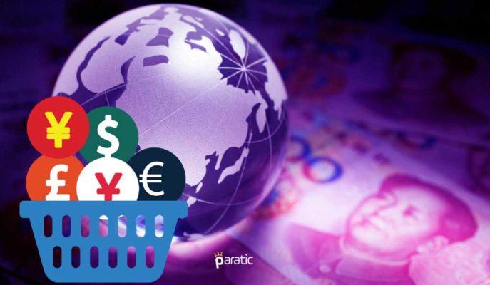 Çin Yuanı Rezerv Para Birimi Statüsüne Ulaşmanın Çok Ötesinde