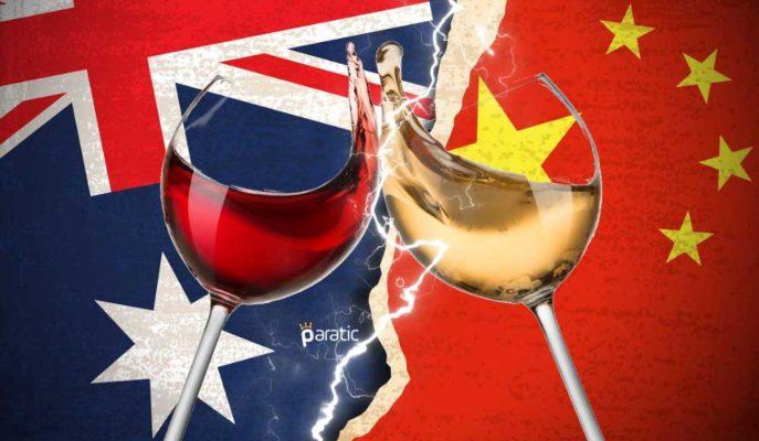 Çin'in Şarap Tarifeleri Avustralyalı Küçük Üreticiler için Yıkıcı Olabilir