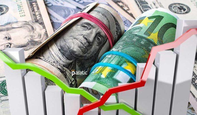 Dolar ve Euro Cumhurbaşkanının Konuşmasıyla Önce Yükseldi, Sonra Geriledi