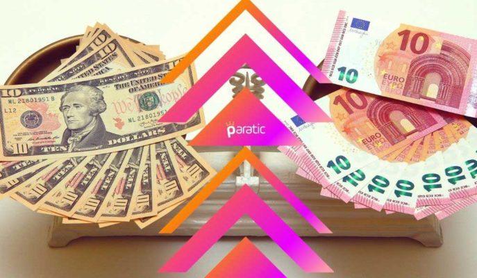 Dolar ve Euro Elvan'ın Bütçe Komisyonu'ndaki Sunumu Sonrası Yükselişte