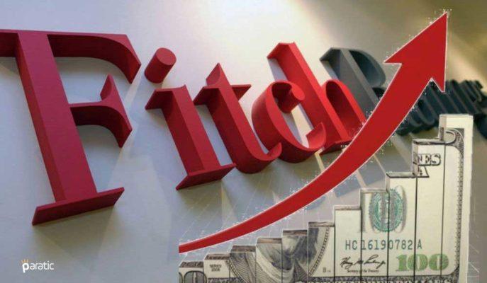 Dolar, Fitch Ratings'in Olumsuz Değerlendirmesiyle 7,80'i Aştı