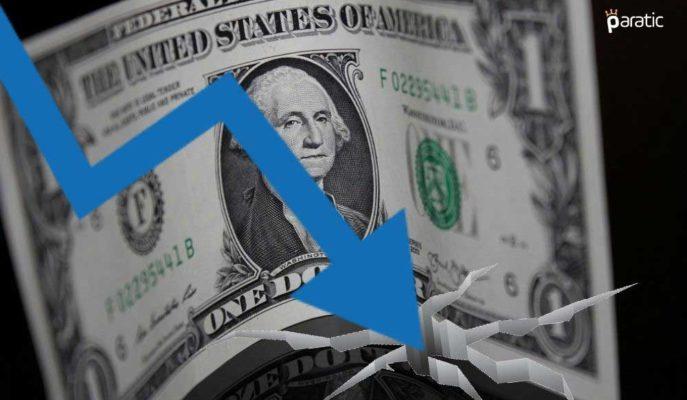 Doların Rekor Sonrası Başlayan Kaybı 1 TL'ye Yaklaştı