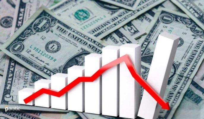 Dolar, Bankaların Borç Alabilme Limitlerinin Sıfırlanmasıyla 8,38'den Geriledi